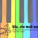 """""""MA…CHE MODI SONO?"""" – SPEAKING MUSIC 0-3 (R) – 12 E 13 dicembre 2015"""