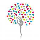 Laboratorio esperienziale di danzaterapia – 24 maggio 2014