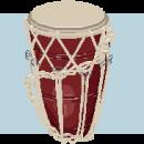 Il ritmo all'origine della vita, seminario di percussioni, 7.8 dicembre 2017