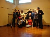 Vedi album Seminario di danzaterapia - Ottobre 2010