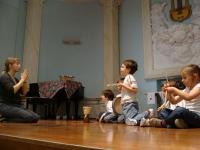 Vedi album Zumpatapam, lezione aperta - Maggio 2010