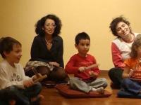 Vedi album Zumpatapam, lezione aperta - Gennaio 2010