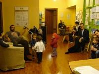 Vedi album Speaking Music 0-3 - Percorso Genitori e bimbi - 2014/2015