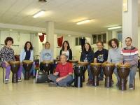 Vedi album Il gruppo come risorsa - Seminario - Borghini - Maggio 2014