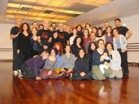 """Vedi album 28 novembre 2015 Seminario di Danzaterapia """"Elan Vital""""  Dott.Bellia"""