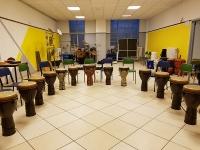 Vedi album Seminario Percussioni TRND dicembre 2017
