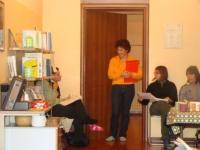 Vedi album III Livello, Musicoterapia didattica