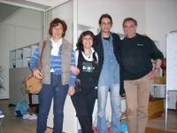 Vedi album I° Livello Musicoterapia didattica Sassari - Aprile 2008