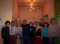 Vedi album III° Livello Musicoterapia didattica Torino - Maggio 2008