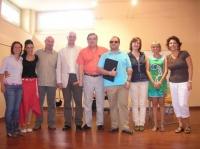 Vedi album Discussione monografie Torino - Luglio 2008
