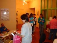 Vedi album I° Livello Musicoterapia didattica Torino - Luglio 2008