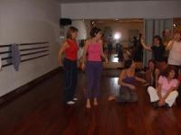 Vedi album Danzare le origini Torino - Ottobre 2008