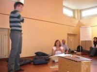 Vedi album Seminario Dott.sa Wagner - 2008