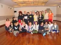 Vedi album Seminario di Danzaterapia il gioco po(i)etico