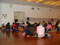 Vedi album Seminario di danzaterapia - Ottobre 2009
