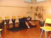 Vedi album Seminario di percussioni Novembre 2009
