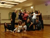 Vedi album Il dialogo in corpo - 15 e 16 Ottobre 2011