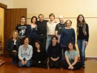 Vedi album Seminario di Clinica - 9 Aprile 2011