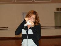 Vedi album Seminario di danzaterapia - Febbraio 2010